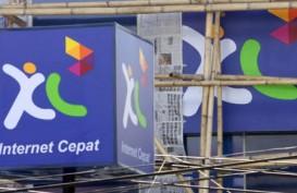 XL AXIATA (EXCL) Jual 3.500 Menara, Lunasi Utang Jatuh Tempo