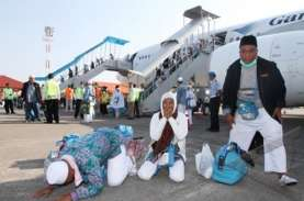 Info Haji 2014: Puluhan Jamaah Masih Dirawat di RS…