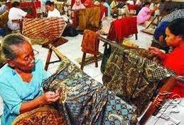 Museum Batik Yogyakarta Bangun Laboratorium Warna