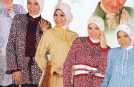 RI Bakal Jadi Pusat Fesyen Muslim Dunia Pada 2020