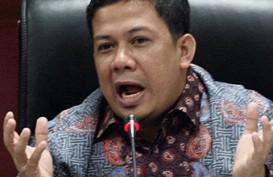 Fahri Hamzah Sebut DPR Tandingan Bukan Ancaman