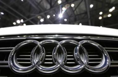 Lomba Balap Audi A4.1TFSI Makin Diminati