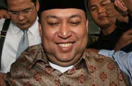 TERPIDANA KORUSPI: KPK Ungkap Mantan Walikota Bekasi 'Jalan-jalan' ke Luar Lapas