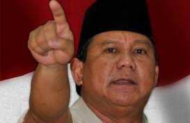 DPR TANDINGAN: Prabowo Sebut KIH tak Dewasa, Hambat Pemerintahan Jokowi-JK