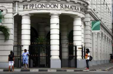 LONDON SUMATRA (LSIP) Berhasil Raup Laba Rp698,6 Miliar