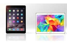 Adu Kekuatan iPad Air 2 vs Samsung Galaxy Tab S 10.5