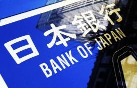EKONOMI JEPANG: BoJ Naikkan Stimulus Jadi 80 Triliun Yen