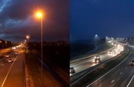 CityTouch: Philips Bangun Proyek Pencahayaan di Surakarta