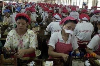 Penjualan Rokok Gudang Garam (GGRM) Paling Laris Diantara Merek Lainnya