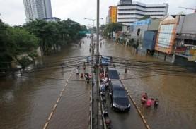 Musim Hujan, Perhatikan Polis Asuransi Kendaraan!