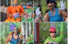 Ini Tips Keuangan Bagi Pecinta Olahraga Lari