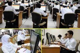 Daftar Peserta Tes Kompetensi Dasar CPNS Kemenag