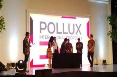 Pollux Bangun Kondotel di Pulau Lombok