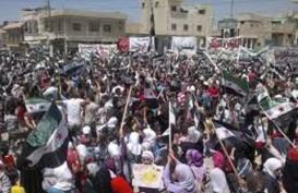 KRISIS SURIAH: Kurdi Irak Mulai Ikut Bertempur Hadapi ISIS