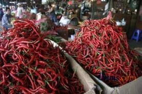 Tersengat Listrik dan Cabai Merah, Inflasi Kota Malang…