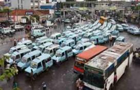 KEMACETAN DI BEKASI: Pemkot Diminta Sediakan Angkutan Massal
