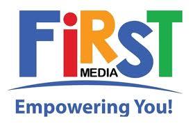 Logo First Media - Bisnis