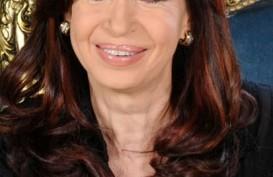 PRESIDEN ARGENTINA Dilarikan ke Rumah Sakit