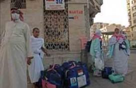INFO HAJI: Mulai 2015, Jamaah Dapat Makan di Mekkah