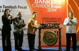 BANKERS CAREER EXPO: Jaring Tenaga Terampil untuk Bank Nasional dan Asing