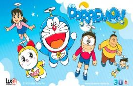 Doraemon Akan Hadir di Indonesia