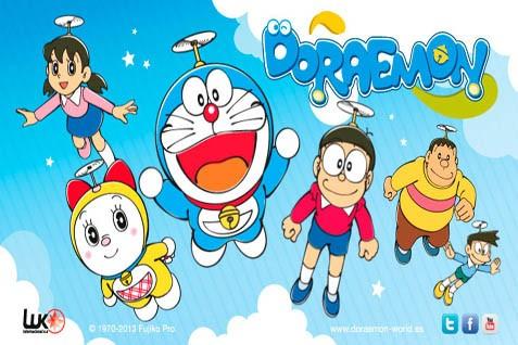 Doraemon expo,