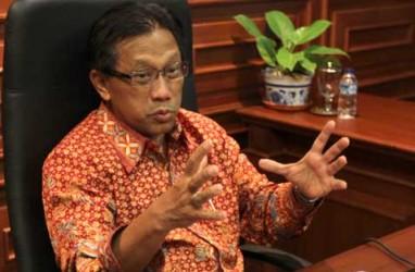 OJK Siapkan Proyek Percontohan Asuransi Mikro di Pulau Jawa