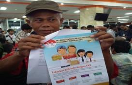 DPR Persoalkan Anggaran Kartu Indonesia Sehat