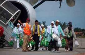 HAJI 2014: 440 Haji Kloter Terakhir DKI Langsung Pulang ke Rumah