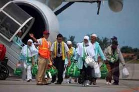 HAJI 2014: 440 Haji Kloter Terakhir DKI Langsung Pulang…