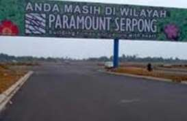 Paramount Land Luncurkan La Bella@Atlanta Village, Incar Rp400 Miliar
