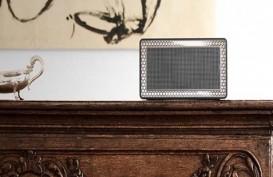 SPEAKER PORTABLE: Bowers & Wilkins Luncurkan Seri Bluetooth T7