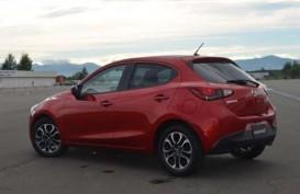 Mazda 2 Resmi Dipasarkan