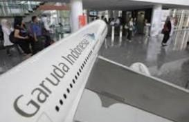 Garuda Indonesia & Citi Card Luncurkan Kartu Kredit