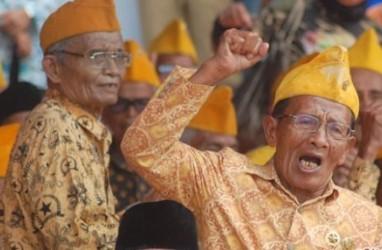 Hari Pahlawan: Jelang 10 November Pemerintah Gelar Parade Kebangsaan