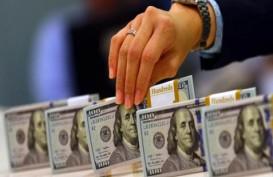 Capital Inflow: Dana Asing di Bursa Capai Rp45,27 Triliun