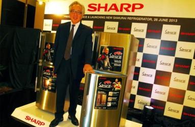 Sharp Hadirkan AC Ramah Lingkungan