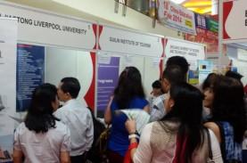 BLCI Gelar Pameran Pendidikan China Ke-19, Help Desk…