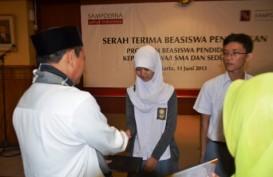 Putera Sampoerna Foundation Bangun Sampoerna School System