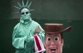 Film Animasi Toy Story 4 Siap Diliris 2017