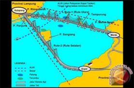 Kementerian PU Pastikan Proyek Jembatan Selat Sunda…