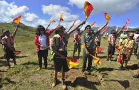 Wapres Jusuf Kalla: Aset Pramuka Jangan Dijadikan Lahan Komersil