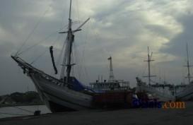 Pengembangan 24 Pelabuhan Bakal Telan Rp424 Triliun