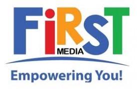 First Media Dulang Laba Bersih Rp27 Miliar