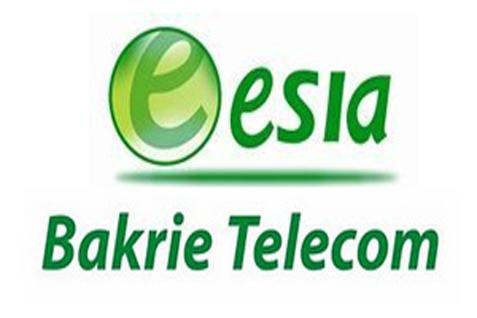 Logo Bakrie Telecom - Bisnis