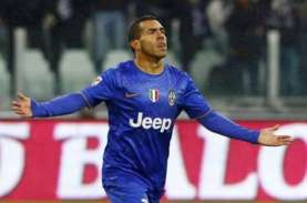 LIGA ITALIA: Juventur Hancurkan Parma 7-0