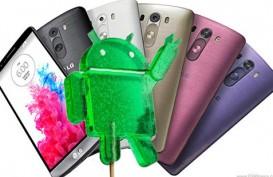 LG G3 Segera Nikmati Upgrade Android 5.0 Lollipop