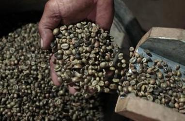 HARGA KOPI ROBUSTA (10 November 2014): Awal Perdagangan Menguat 0,15%