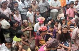 RI Tawarakan Pembahasan Rohingya di KTT Asean