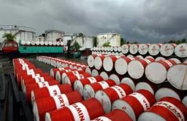 Impor BBM Riau Pada September Naik 5 Kali Lipat